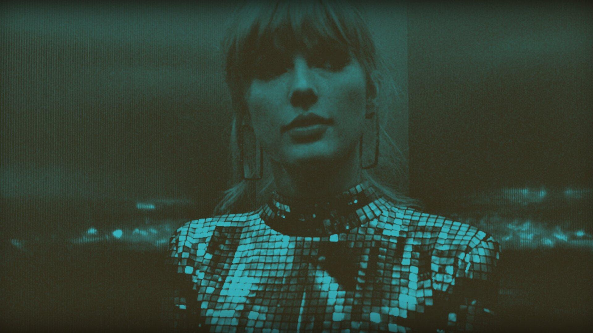 Taylor Swift: musica ed economia
