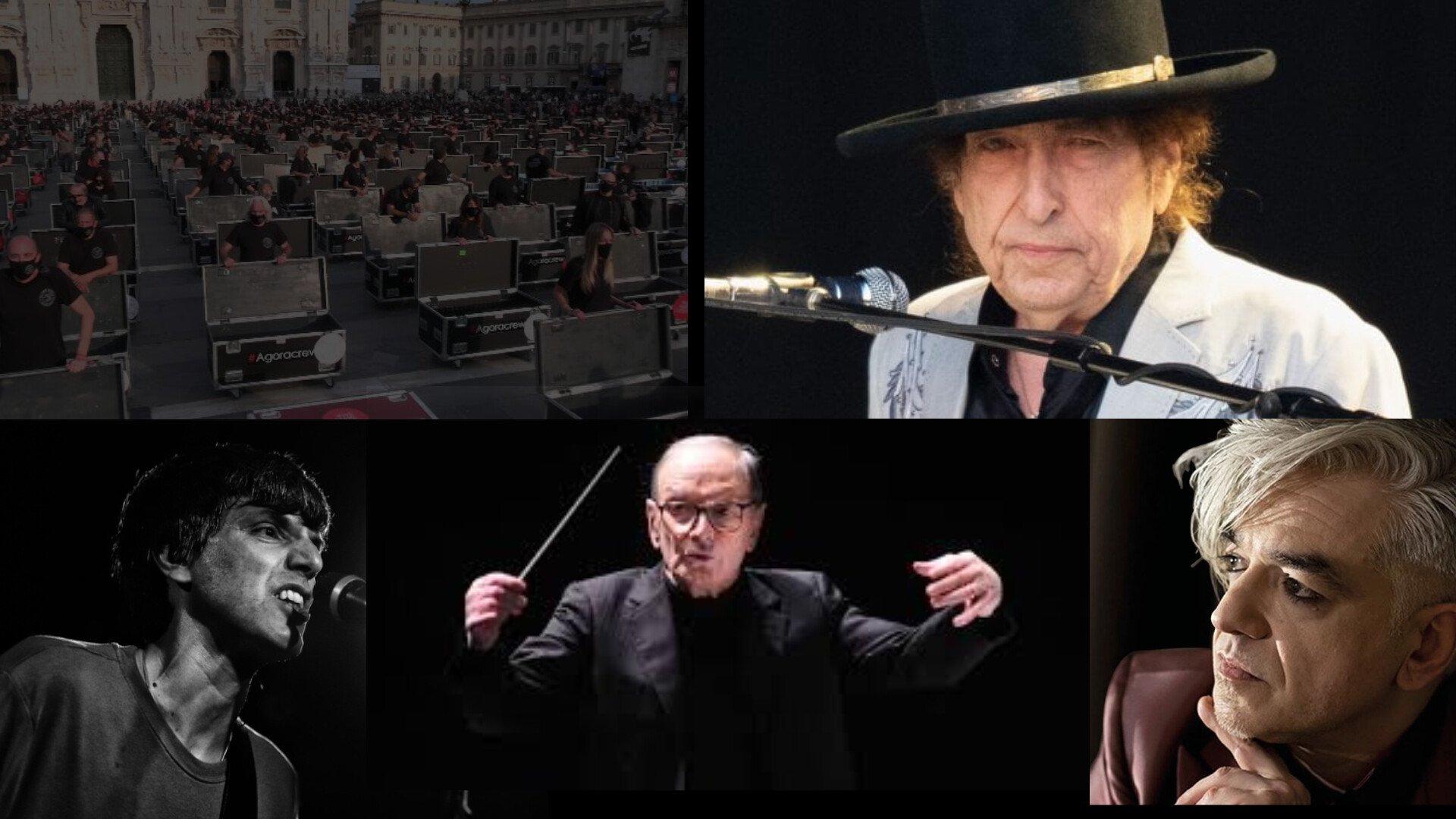 5 avvenimenti musicali 2020