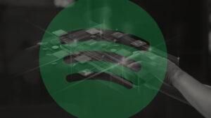 Spotify ADS Studio promozione